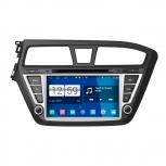 Навигация / Мултимедия с Android за Hyundai I20 - DD-M517