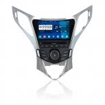 Навигация / Мултимедия с Android за Hyundai Azera - DD-M104