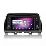 Навигация / Мултимедия с Android за Mazda CX-5  - DD-M223