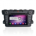 Навигация / Мултимедия с Android за Mazda CX-7  - DD-M097