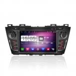 Навигация / Мултимедия с Android за Mazda 5  - DD-M117