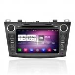 Навигация / Мултимедия с Android за Mazda 3  - DD-M034