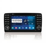 Навигация / Мултимедия с Android за Mercedes R-class W251 - DD-M215