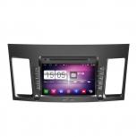 Навигация / Мултимедия с Android за Mitsubishi Lancer - DD-M037