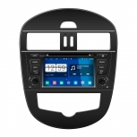 Навигация / Мултимедия с Android за Nissan Tiida  - DD-M105