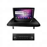 Навигация / Мултимедия с Android за Peugeot 3008  - DD-M323
