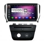 Навигация / Мултимедия с Android за Peugeot 208, 2008  - DD-M374