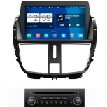 Навигация / Мултимедия с Android за Peugeot 207  - DD-M207