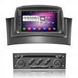 Навигация / Мултимедия с Android за Renault Megane II  - DD-M098