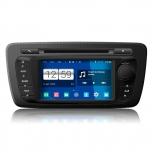 Навигация / Мултимедия с Android за Seat Ibiza - DD-M246