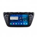 Навигация / Мултимедия с Android за Suzuki SX4 S-Cross - DD-M337
