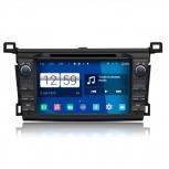 Навигация / Мултимедия с Android за Toyota RAV4 - DD-M247