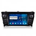 Навигация / Мултимедия с Android за Toyota Corolla - DD-M307