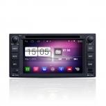 Навигация / Мултимедия с Android за Toyota Corolla, Hilux, RAV4 и други - DD-M010