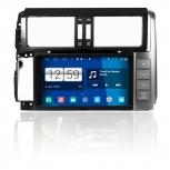 Навигация / Мултимедия с Android за Toyota Land Cruiser Prado 150- DD-M065