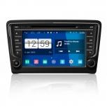Навигация / Мултимедия с Android за VW Jetta, Santana - DD-M243