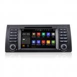 Навигация / Мултимедия с Android 5.1 за BMW E38, E39, X5 E53  - DD-7061