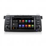Навигация / Мултимедия с Android 8.0 или 7.1 за BMW E46  - DD-7062