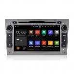 Навигация / Мултимедия с Android 6.0 или 7.1 за Opel Astra, Vectra, Zafira и други  - DD-7060