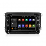 Навигация / Мултимедия с Android 5.1 за VW Golf, Passat, Tiguan, Touran, EOS, Caddy, Jetta и други DD-7048