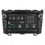 Навигация / Мултимедия за Honda CR-V - DD-8318