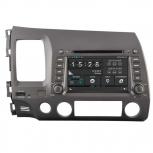 Навигация / Мултимедия за Honda Civic - DD-8313