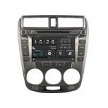 Навигация / Мултимедия за Honda City 1.5 T- DD-8309