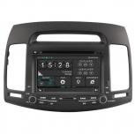 Навигация / Мултимедия за Hyundai Elantra - DD-8256