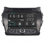 Навигация / Мултимедия за Hyundai Santa Fe, IX45 - DD-8266