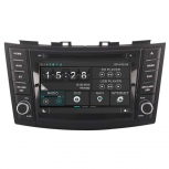Навигация / Мултимедия за Suzuki Swift - DD-8653