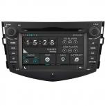 Навигация / Мултимедия за Toyota RAV4 - DD-8126