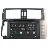 Навигация / Мултимедия за Toyota Prado 150 - DD-8119