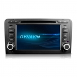 Навигация / Мултимедия DYNAVIN за Audi A3 - N6-A3