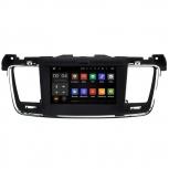 Навигация / Мултимедия с Android 8.0 или 7.1 за Peugeot 508 DD-5637