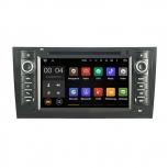 Навигация / Мултимедия с Android 8.0 или 7.1 за Audi A6/S6/RS6  - DD-5577
