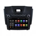 Навигация / Мултимедия с Android 8.0 или 7.1 за Chevrolet Colorado, S10  - DD-5714