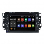 Навигация / Мултимедия с Android 8.0 или 7.1 за Chevrolet Captiva, Epica и други  - DD-5750