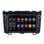Навигация / Мултимедия с Android 8.0 или 7.1 за Honda CR-V - DD-5789