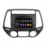 Навигация / Мултимедия с Android 8.0 или 7.1 за Hyundai I20  - DD-5569