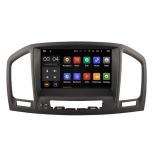 Навигация / Мултимедия с Android 8.0 или 7.1 за Opel Insignia  - DD-5753