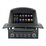Навигация / Мултимедия с Android 8.0 или 7.1 за Renault Megane II  - DD-5522