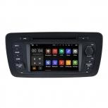Навигация / Мултимедия с Android 8.0 или 7.1 за Seat Ibiza  - DD-5524