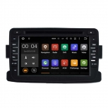 Навигация / Мултимедия с Android 8.0 или 7.1 за Renault Duster  - DD-5787