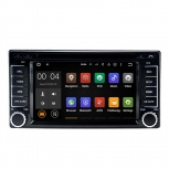 Навигация / Мултимедия с Android 8.0 или 7.1 за Subaru Forester, Impreza, XV  - DD-5504