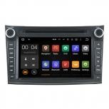 Навигация / Мултимедия с Android 8.0 или 7.1 за Subaru Legacy, Outback  - DD-5780