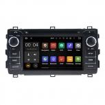 Навигация / Мултимедия с Android 8.0 или 7.1 за Toyota Auris  - DD-5534
