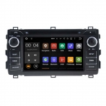 Навигация / Мултимедия с Android 5.1 за Toyota Auris  - DD-5534