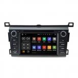 Навигация / Мултимедия с Android 8.0 или 7.1 за Toyota RAV4  - DD-5746
