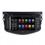 Навигация / Мултимедия с Android 8.0 или 7.1 за  Toyota RAV4 - DD-5790