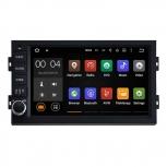 Навигация / Мултимедия с Android 8.0 или 7.1 за Peugeot 308S - DD-5560